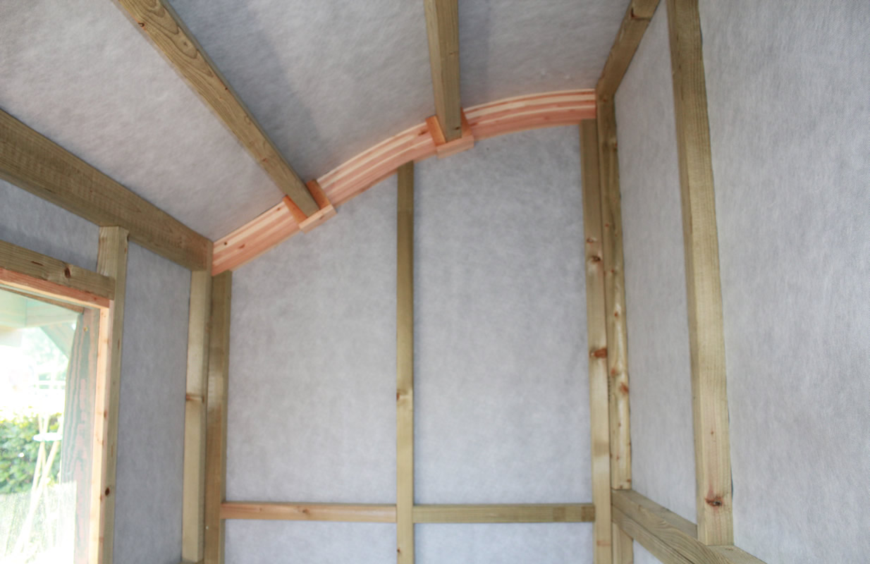 image of internal insulation